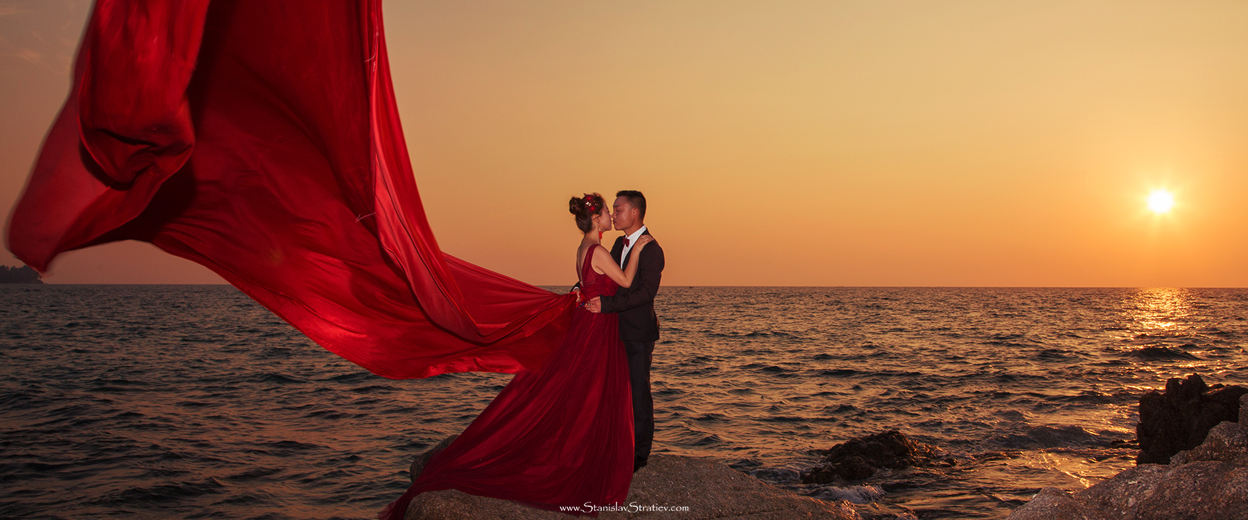 Destination Wedding Photographer