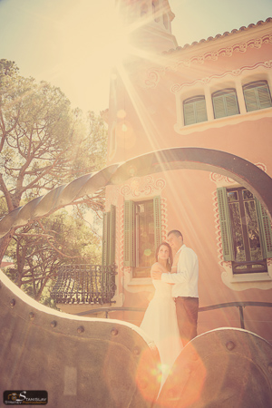 Pre Wedding photo shoot Spain